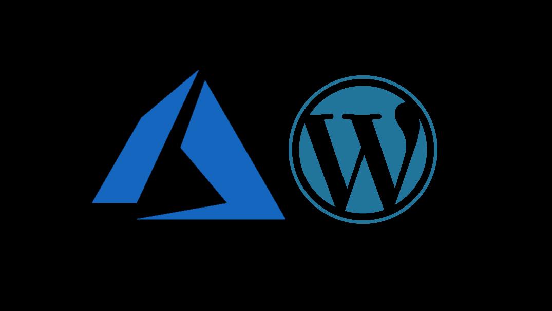 Installing WordPress in Azure In 15 Minutes